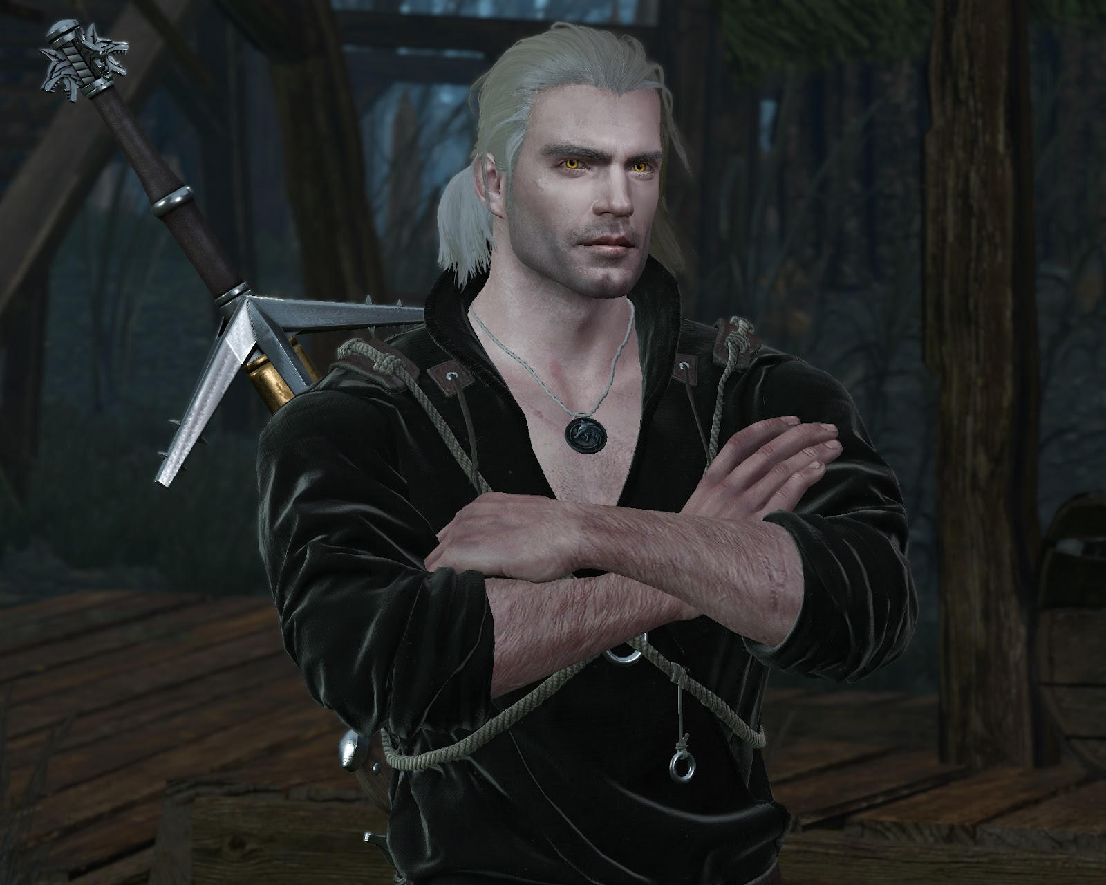 The Best Witcher 3 Mods For New And Returning Players