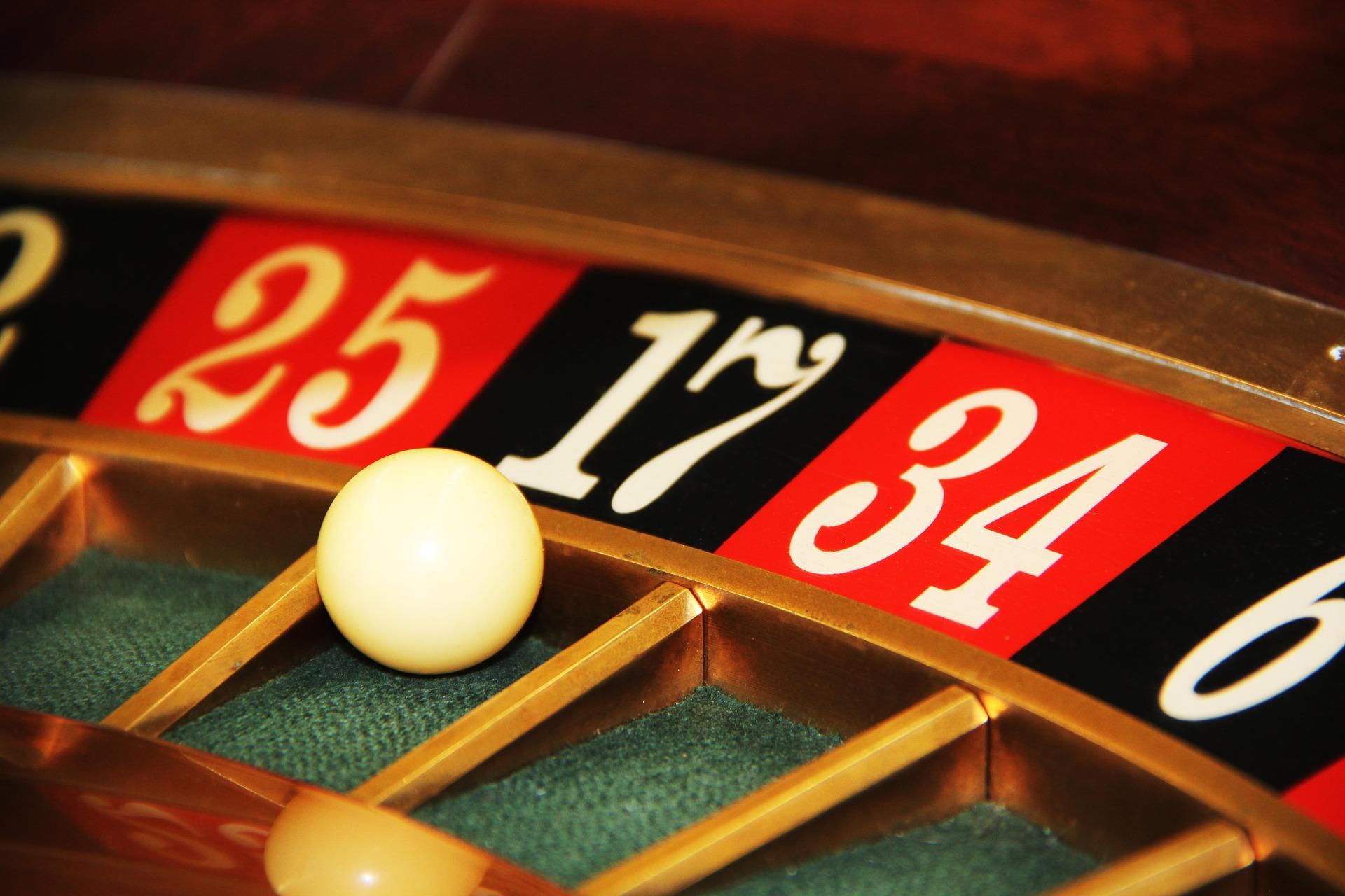 Casino - Rulet