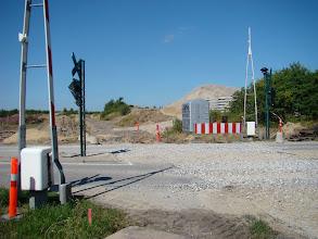 Photo: Holmskovvej uden skinner på tværs