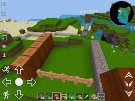 Screenshot of Overcraft 2