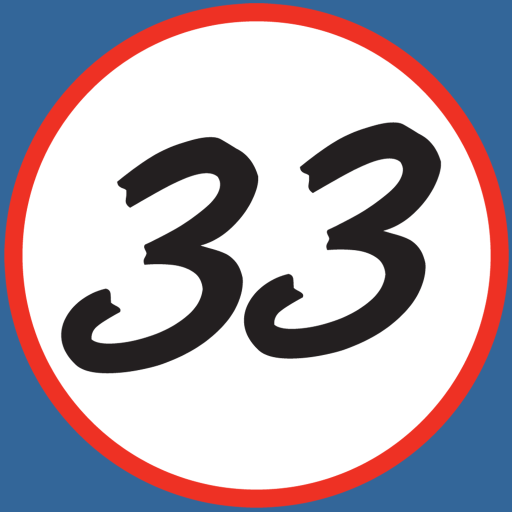 Bubbas 33 Ordering