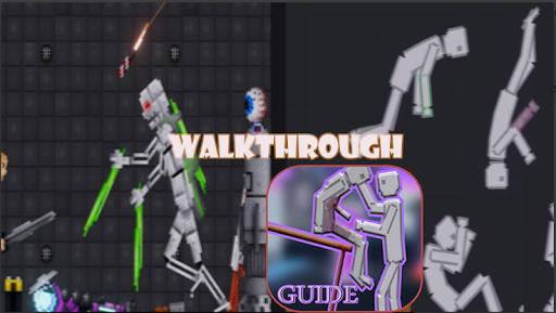 People Survival Playground Walkthrough - 2020 screenshot 2