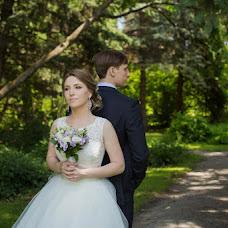 Wedding photographer Olga Mikheeva (miheeva). Photo of 17.10.2017