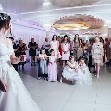 Wedding photographer Misha Dyavolyuk (miscaaa15091994). Photo of 01.12.2018