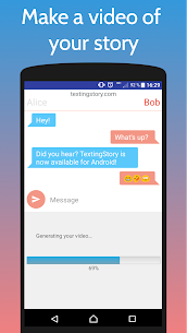 TextingStory – Chat Story Maker 2