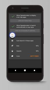 Digital Dashboard GPS Pro 4