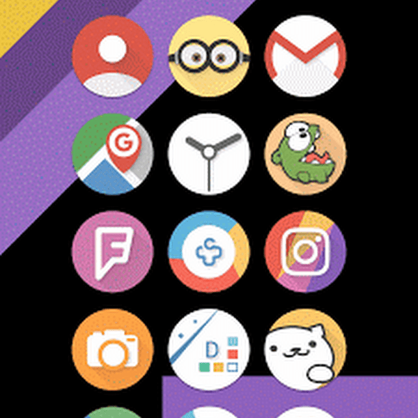 Pix Up - Pixel Icon Pack v2.1