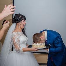 Wedding photographer Aleksandr Koshalko (KOSHALKO). Photo of 02.01.2016