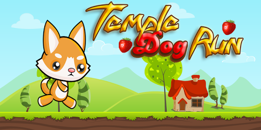Dog Temple Rush Adventure Free