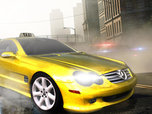 Real Taxi parking 3d Simulator  screenshots 9