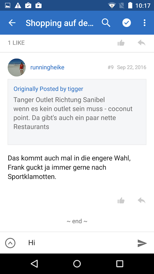 USA-TALK.DE- screenshot