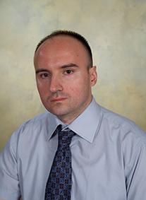 doc. dr. Haris Hamidović