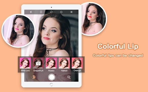 Selfie Camera - Beauty Camera & Photo Editor 1.4.9 screenshots 7