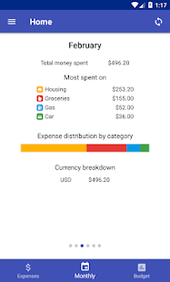 budgetmeister simple expenses and budget tracker apps on google play