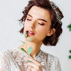 Wedding photographer Yuliya Karpishin (karpyshyn17). Photo of 04.04.2018