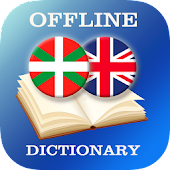 Basque-English Dictionary