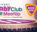 Clicks BabyClub #MeetUp Durban : Moses Mabhida Stadium