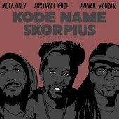Kode Name Skorpius - The Best of CNS