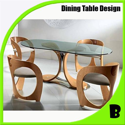 Dining Table ideas (app)
