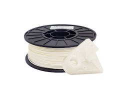 Antique White PRO Series PLA Filament - 2.85mm (1kg)