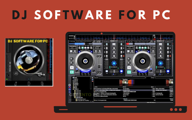 dj software for pc