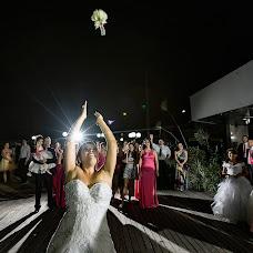 Wedding photographer Celso Lobo (lobo). Photo of 28.08.2016