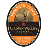 Crown Valley Pumpkin Cider