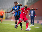 Marc Degryse ziet dat Antwerp FC versterkingen nodig heeft om te concurreren met Club Brugge en KAA Gent