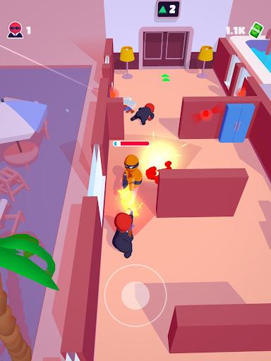 Stealth Master - Assassin Ninja Game filehippodl screenshot 10
