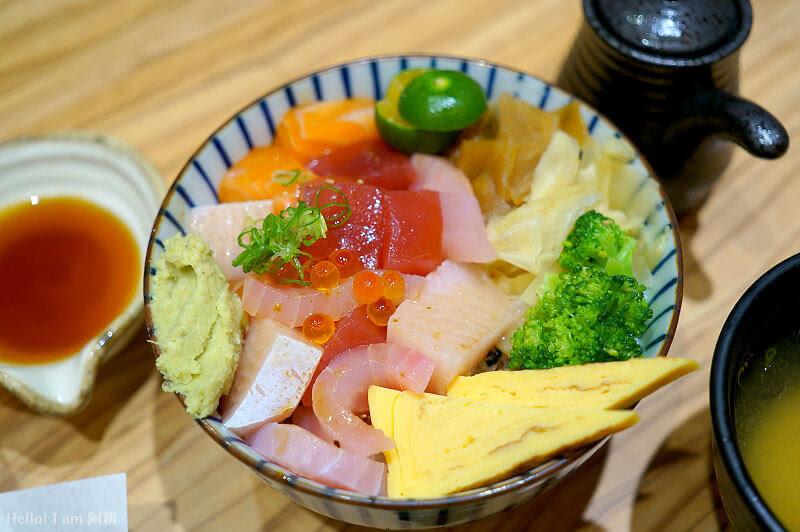 丼丼亭日式食堂,台中日式料理推薦-22