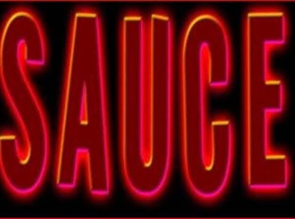 Cucumber - Dill Sauce