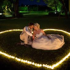 Fotografo di matrimoni Manuel Tomaselli (tomaselli). Foto del 06.06.2017