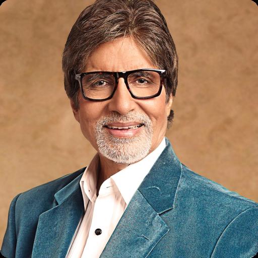 Amitabh Bachchan Soundboard