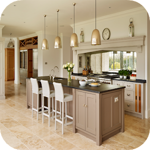 New Kitchen Design Ideas 2017 - Android Apps on Google Play
