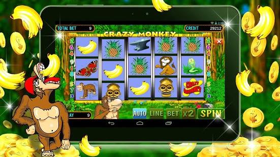 Slot Bonanza игровые автоматы на андроид скачать