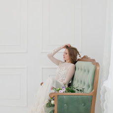 Wedding photographer Kristina Bilusiak (Kristin). Photo of 19.06.2018