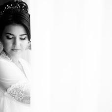 Wedding photographer Olya Naumchuk (olganaumchuk). Photo of 10.10.2018