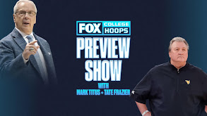 FOX College Hoops Preview Show with Titus & Tate thumbnail