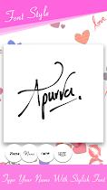 My Name Pics - Name Art - screenshot thumbnail 03