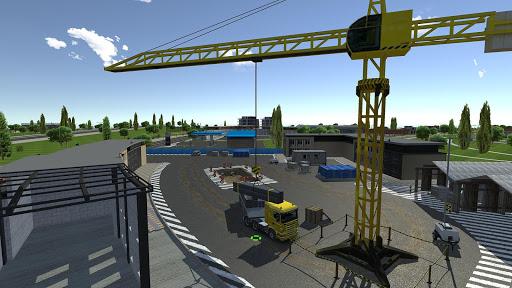 Drive Simulator 2020 screenshot 8