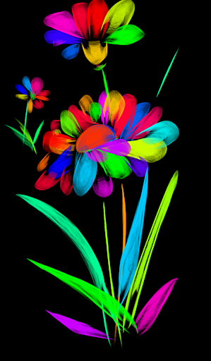 Kids Doodle - Color & Draw Free Game  screenshots 5