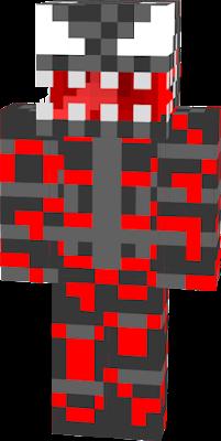 Riot simbiote