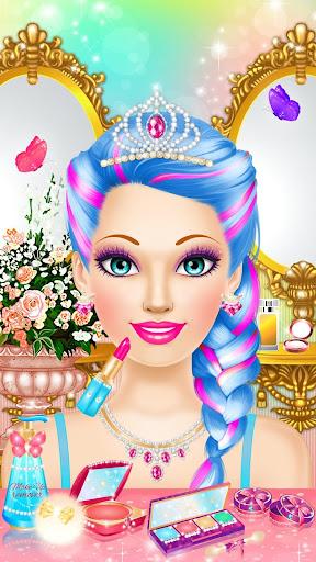 Magic Princess - Dress Up & Makeup FREE.1.4 screenshots 11