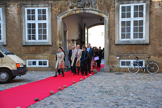 Photo: Gala Dinner at the National Museum of Denmark