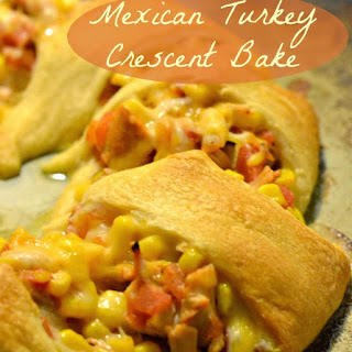 Crescent Rolls Mexican Recipes.
