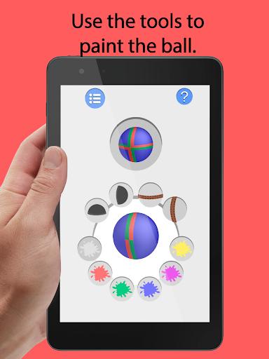 Spray Ball u2013 Brain Challenge Mind Strategic Puzzle Apk Download 4