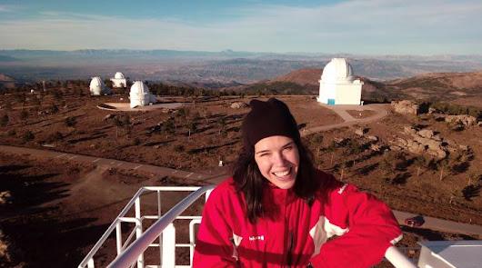 Cienciajazz: un viaje por la vida de las estrellas con Alba Fernández
