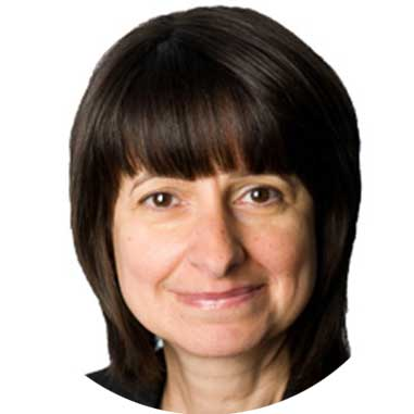 Georgina Philippou on TCC's webinar panel