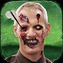 Zombie Edición de Fotos icon