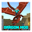 Dragon Mod - for Minecraft 2021 icon